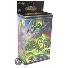 World of Warcraft Tin 2 Burning Legion