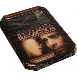 Battlestar Galactica Starter