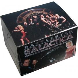 Battlestar Galactica Booster Display (36)