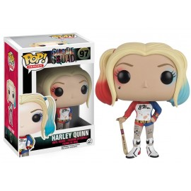 Heroes 97 POP - Suicide Squad - Harley Quinn