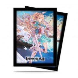 Force of Will Alice standard Deckprotector sleeves (6