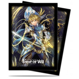Force of Will A4 Bors standard Deckprotector sleeves (65p)