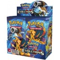 Pokémon XY12 Evolution Booster Display (36) Eng