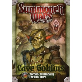 Summoner Wars Second Summoner Cave Goblins