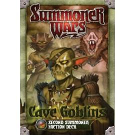 Summoner Wars Second Summoner Cave Goblins