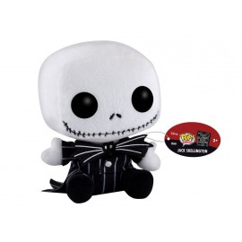 "NBX - Plush 6"" - Jack Skellington"
