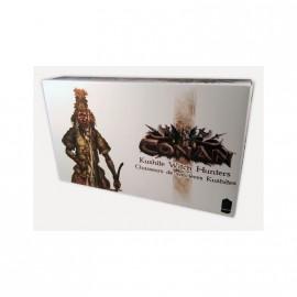 Conan: Kushite Witch Hunters Miniature Expansion
