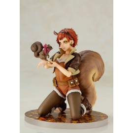 Marvel - Bishoujo Statue Squirrel Girl
