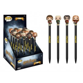 Pen Toppers - Harry Potter (Mixed CDU 16) Series 2