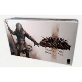 Yogah of Yag: Conan expansion