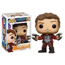 Marvel 198 POP - Guardians of the Galaxy 2 - Star-Lord