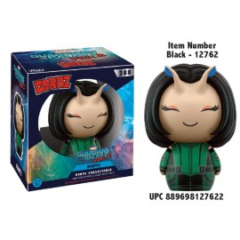 DORBZ 288 - Guardians ot Galaxy 2 - Mantis