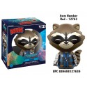 DORBZ 289 - Guardians ot Galaxy 2 - Rocket Raccoon