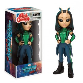 Rock Candy - Guardians of the Galaxy 2 - Mantis