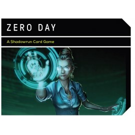 Shadowrun Zero Day