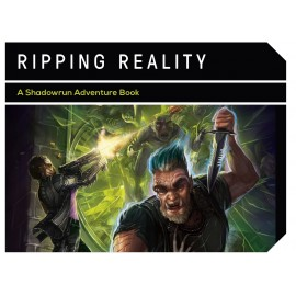 Shadowrun 5 Denver 3 Ripping Reality