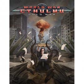 World War Cthulhu Cold War Core