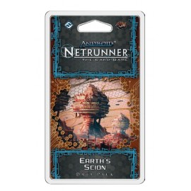 Android: Netrunner LCG: Earth's Scion Data