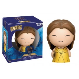 DORBZ 266 - Disney - Beauty and the Beast Live Action - Ballgown Belle