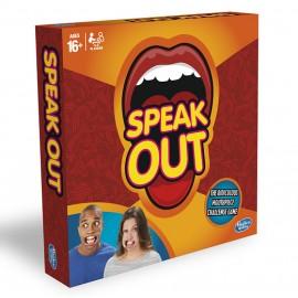 Speak Out (Dutch)