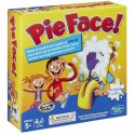 Pie Face (Dutch)