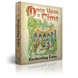 Once Upon a Time Enchanting Tales book