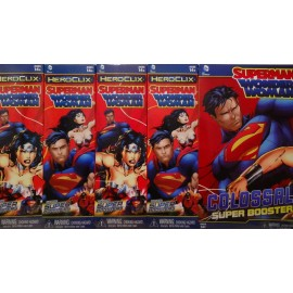 HC DC17 Superman/Wonder Woman Booster Brick (9)