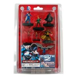 HC DC17 Superman/Wonder Woman FastForces