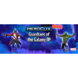 HC 2016 Guardians of the Galaxy Monthly OPKit