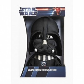 Star Wars - Talking Plush - 38cm Darth Vader
