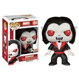 Marvel 104 POP - Morbius The Living Vampire LIMITED