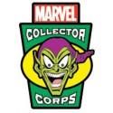 Pin Collector Corps - Marvel - Green Goblin