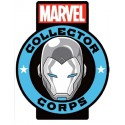 Pin Collector Corps - Marvel - War Machine