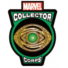 Pin Collector Corps - Marvel - Doctor Strange