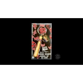 DC - Harley Quinn's Good Night Bat - Key chain