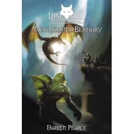 The Lone Wolf Magnamund Bestiary