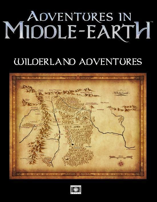 Adventures In Middle Earth Wilderland