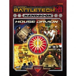 Battletech Combat Manual Davion