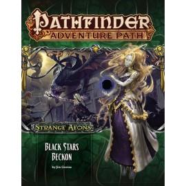 Pathfinder Adventure Path 114: Black Stars Beckon (Strange Aeons 6 of 6)