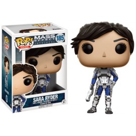 Games 185 POP - Mass Effect Andromeda - Sara Ryder