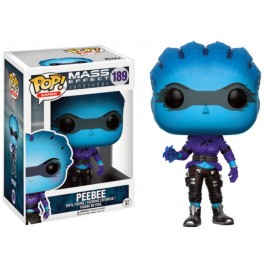 Games 189 POP - Mass Effect Andromeda - Peebee