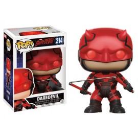 Marvel 214 POP - Daredevil - Daredevil in Helmet