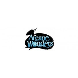 Arcane Wonders Retail Support Kit