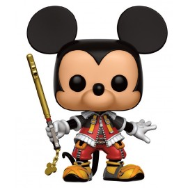 Disney 261 POP - Kingdom Hearts - Mickey
