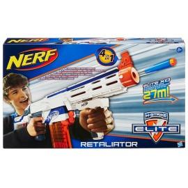 Nerf Elite - Retaliator XD