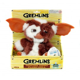 Gremlins Musical Dancing Gizmo Plush