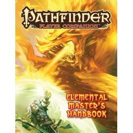 Pathfinder Player Companion: Elemental Master's Handbook