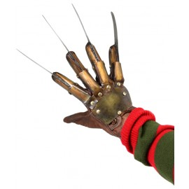 Nightmare on Elm Street 3 Dream Warriors Prop Replica Glove