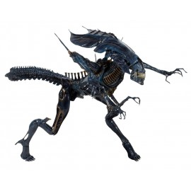 Aliens - Xenomorph Queen Ultra Deluxe Boxed Action Figure