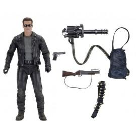 Terminator 2 - 1/4 Scale Figure T-800